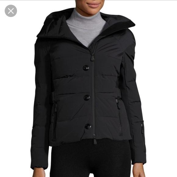c5ff934c2 Moncler Guyane puffer jacket